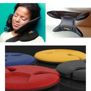 Napanywhere-pillow
