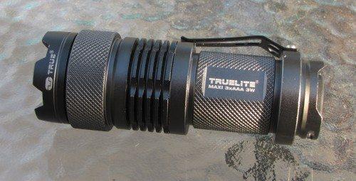 True Utility TrueLite Maxi 3W - 2