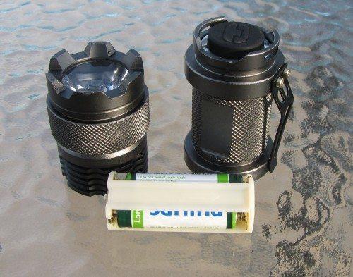 True Utility TrueLite Maxi 3W - 3