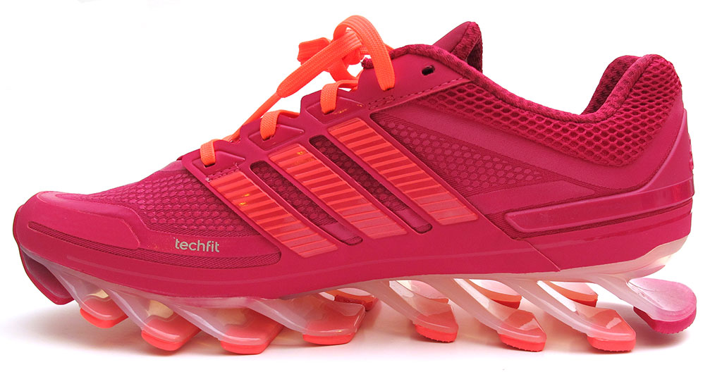 5a92bbbb69c0 Adidas Springblade Running Shoes review – The Gadgeteer