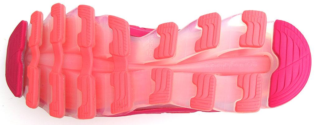 Adidas Zapatos Para Correr Springblade Críticas YzEeFP7Ro