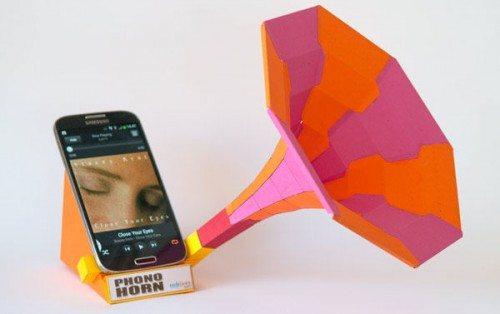 iphone-phonohorn