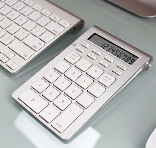 af17d7e2c06 Add a Bluetooth numeric keypad to your computer's keyboard – The ...