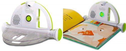 sparkup-reader
