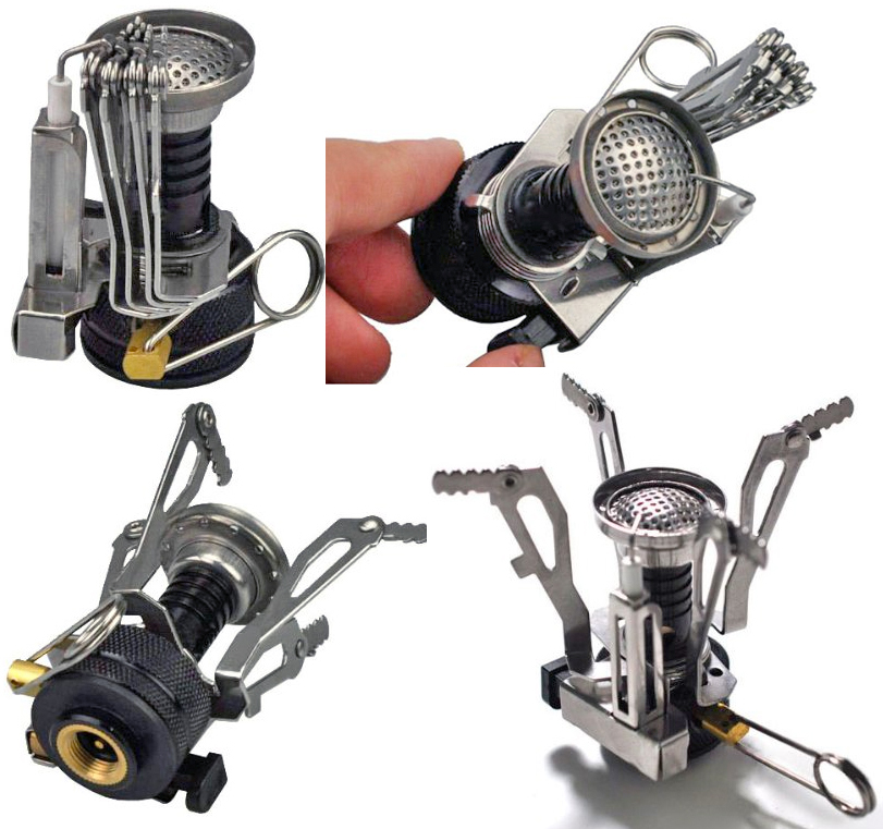 choose ultralight backpacking stove