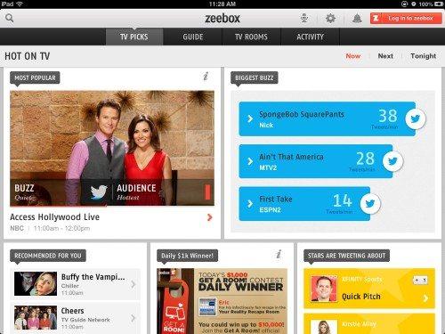 zeebox-app