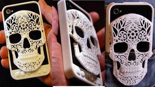 CRANIA REVOLUTIS iphone case