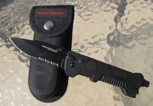 StatGear T3 Tactical Triage & Auto Rescue Tool-2