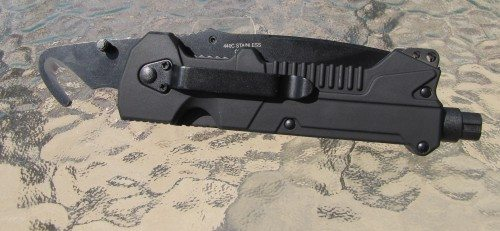 StatGear T3 Tactical Triage & Auto Rescue Tool-5