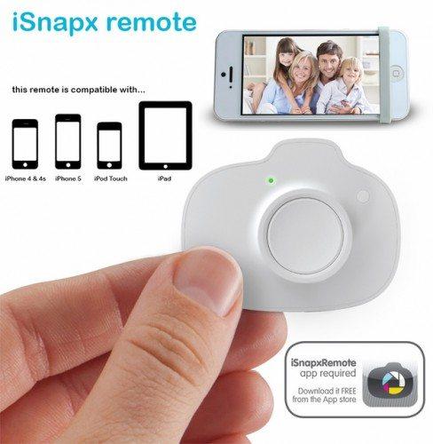 isnapx camera remote ios