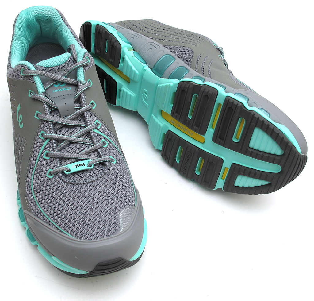 Prospecs Power Walk 503 sport walking shoes review – The