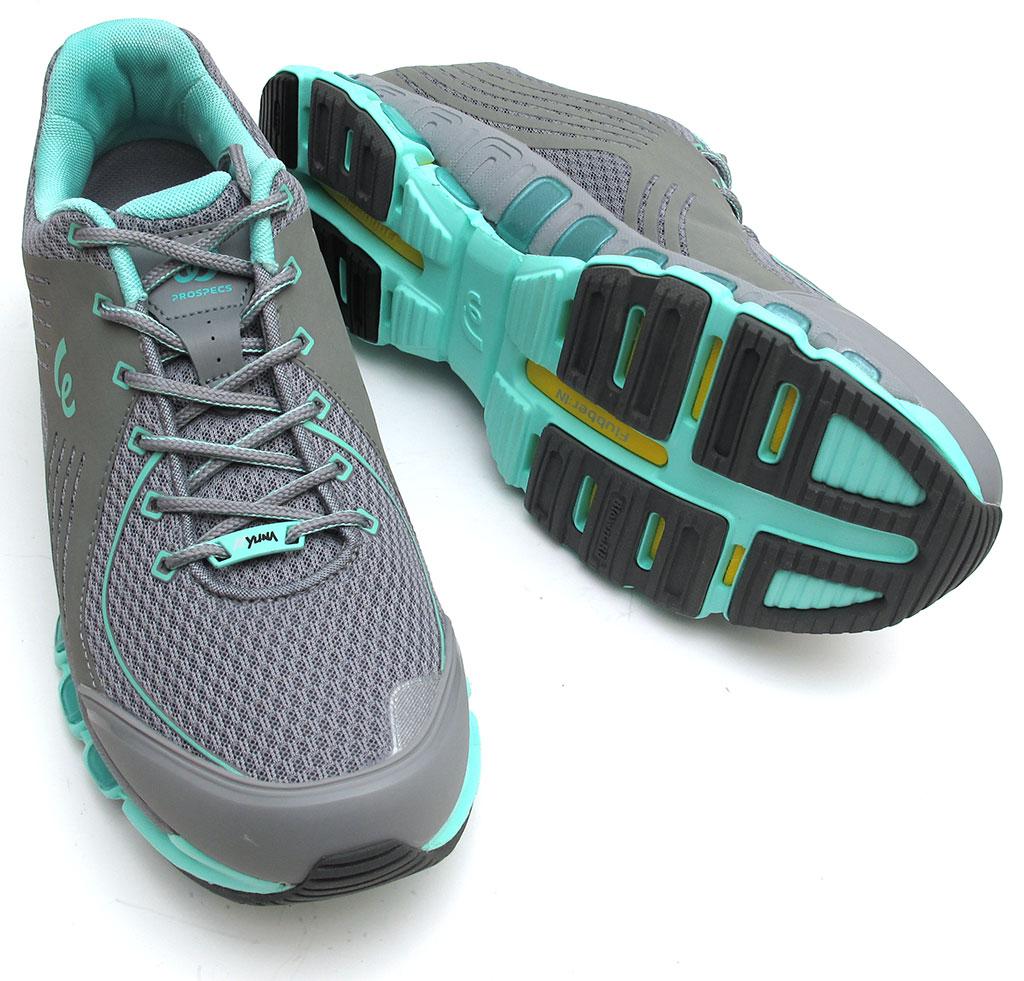 Prospecs Power Walk 503 Sport Walking Shoes Review The