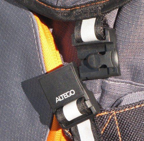 Altego 17 Polygon Sunfire Backpack-4