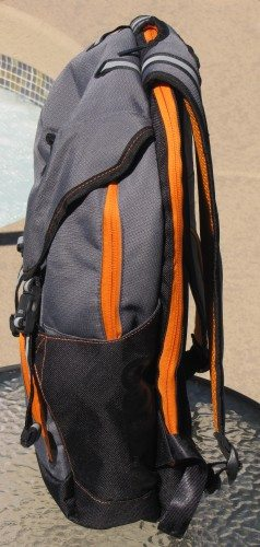 Altego 17 Polygon Sunfire Backpack-6