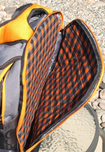 Altego 17 Polygon Sunfire Backpack-7
