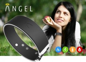 Angel Health Sensor