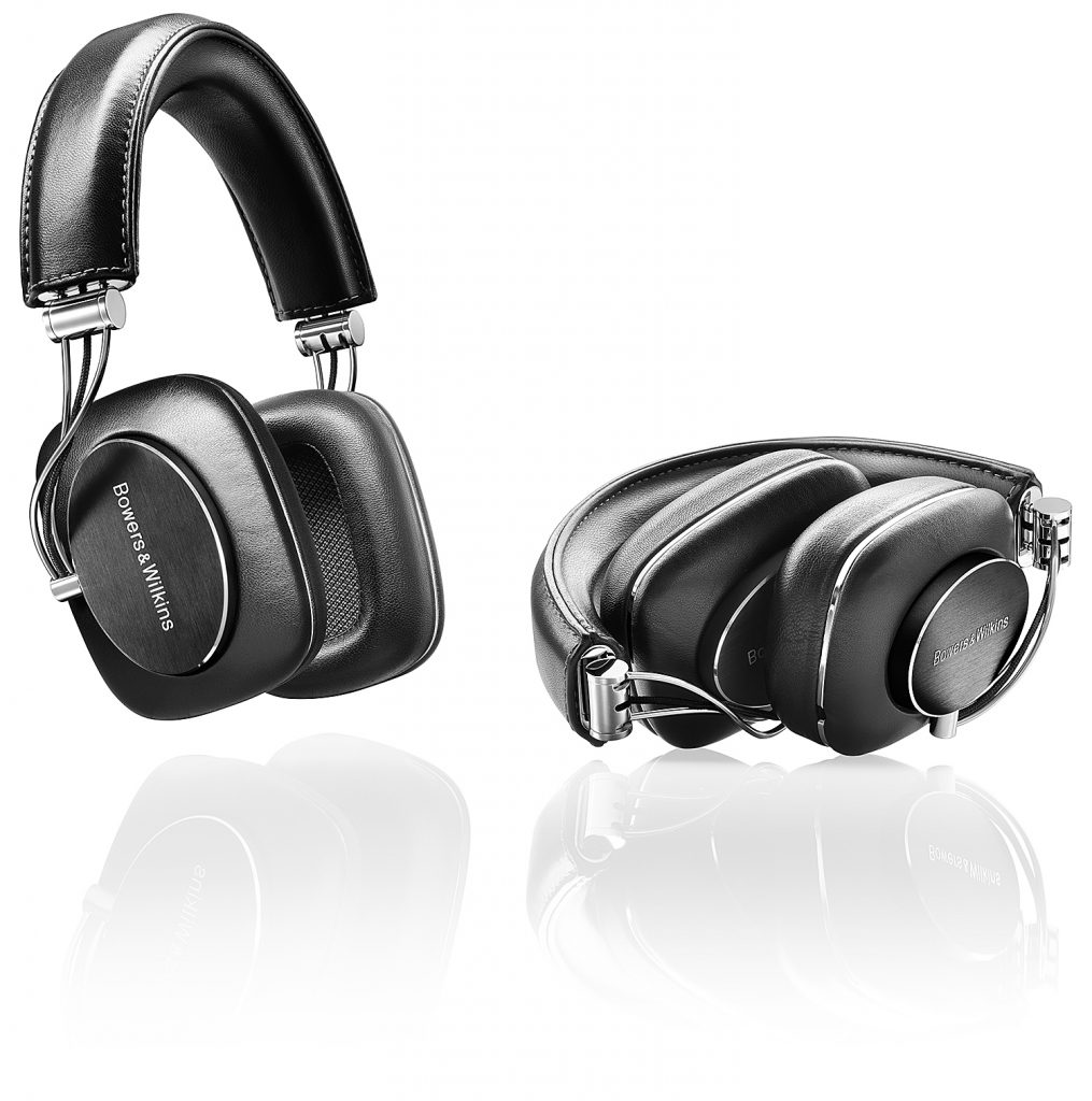 Bowers & Wilkins surround your ears with the new P7 ...
