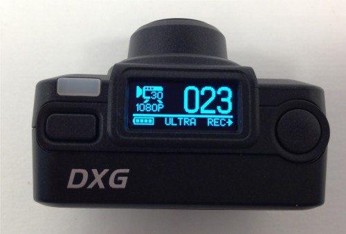 DXG IronX DXG 5g9v-5