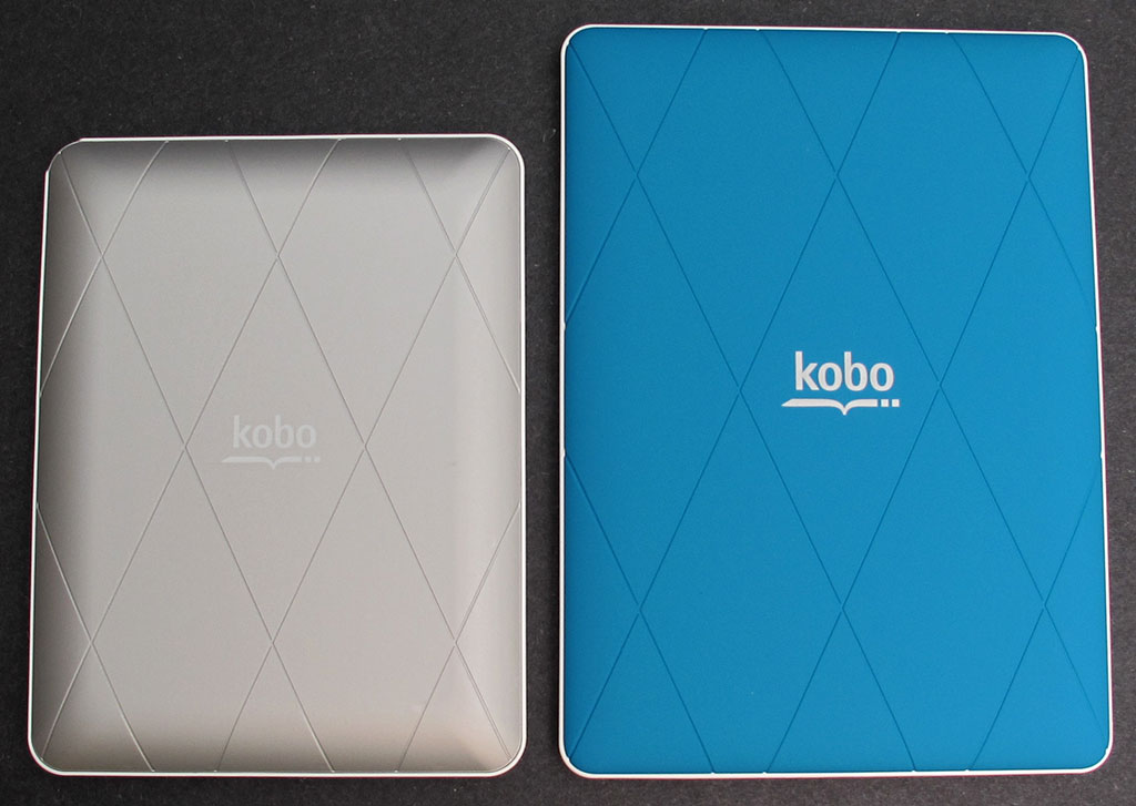 Kobo Mini and Glo eReaders review – The Gadgeteer