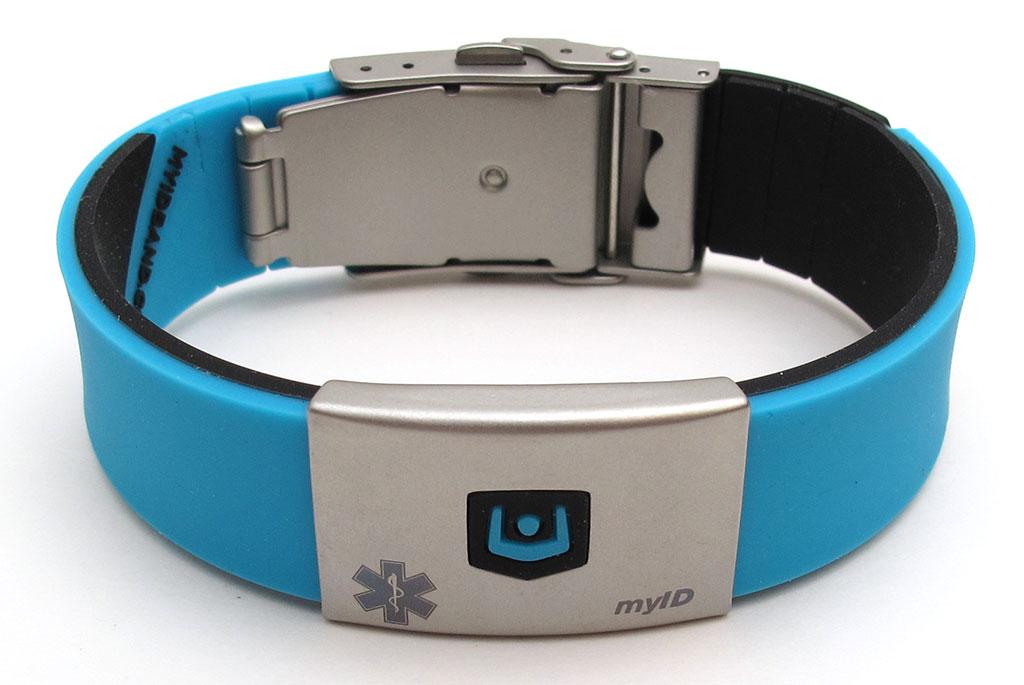 Endevr myID Personal Identification Bracelet review