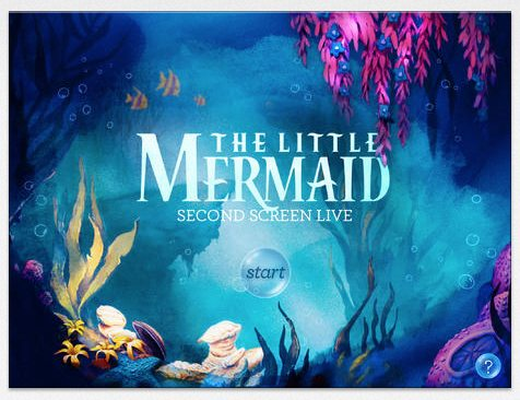little-mermaid-second-screen-app