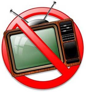 no-tv