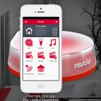 Control your entire house with the Revolv system