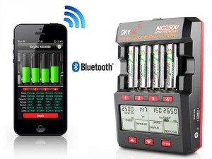 skyrc-battery