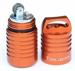tohil-lighter