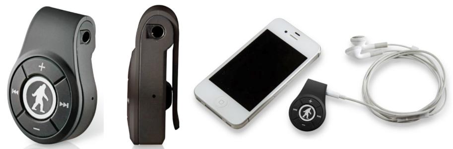 Adapt converts standard headphones to Bluetooth – The Gadgeteer