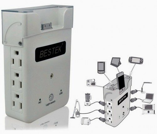 bestk wall charger