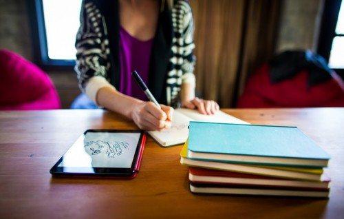draftnotebook