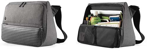 evernote triangle commuterbag