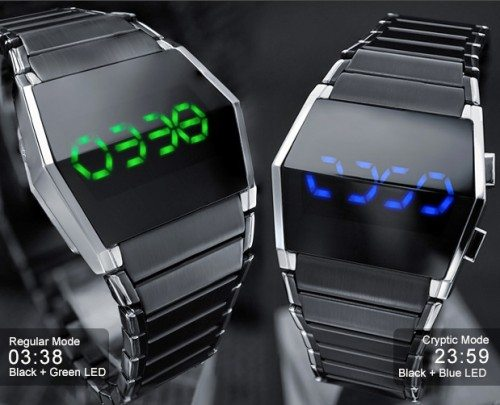 kisai-xtal-watch