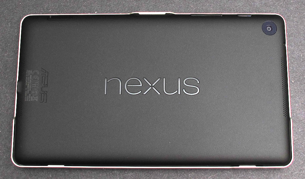 nexus 7 case with keyboard
