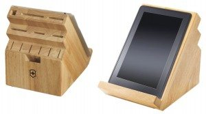 victorinox-knife-block-tablet-stand