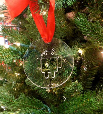 Android_Ornament