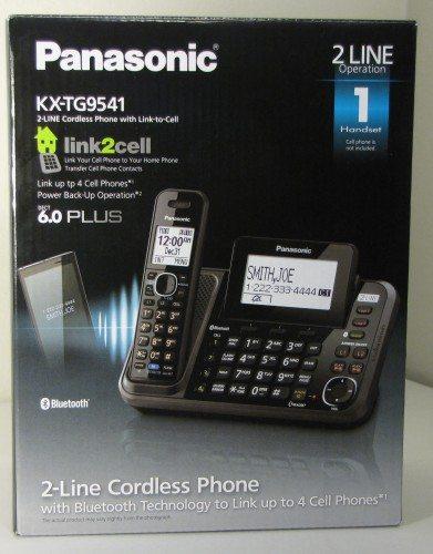 Panasonic KX-TG9541-2