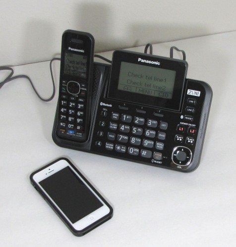 Panasonic KX-TG9541-6