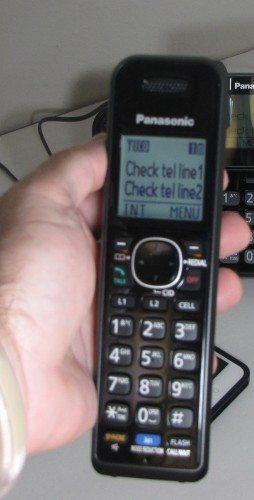 Panasonic KX-TG9541-7