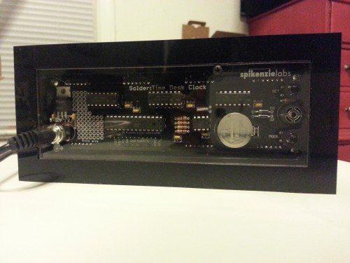 Solder-Desk-Clock-12