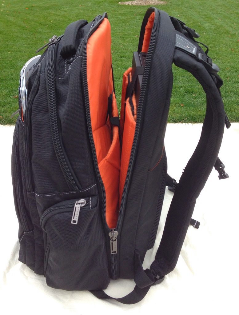 Travel Backpack With Laptop Compartment - Crazy Backpacks