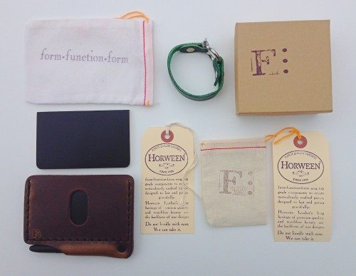 formfunctionform-architectswallet&bowshacklebracelet01