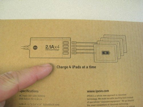 ipevo usb supercharger 04