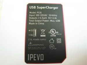 ipevo usb supercharger 09