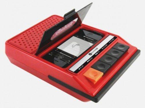 irecorder-iphone-speaker