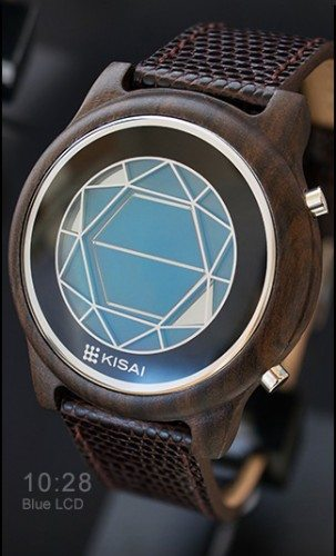 kisai-polygon-wood