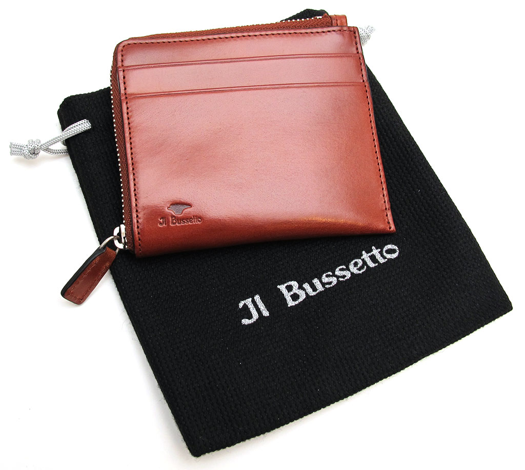Small Leather Goods - Wallets Il Bussetto Flv6pnQzJN