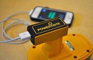 powerisite-charger