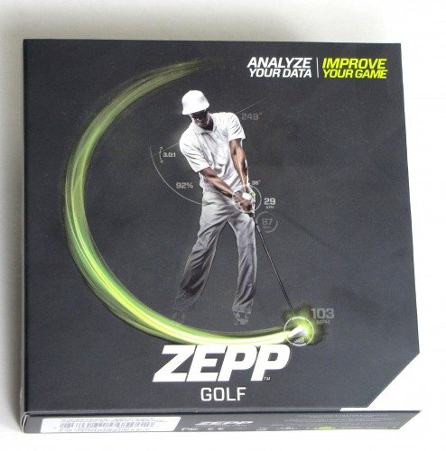 Zepp Lab Zepp sensor-2